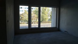 montaz okien na panonke