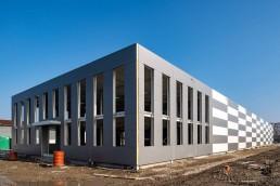 Q-99, Bratislava - realizácia hrubej stavby a časti pridružených stavebných prác